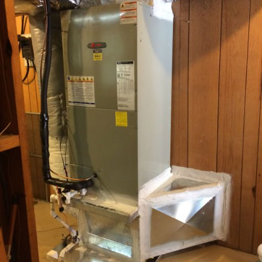 furnace repair greenville sc