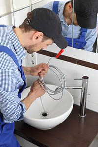 drain cleaning simpsonville sc