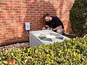 air conditioning installation greer sc